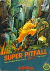 Super Pitfall Box Art Front